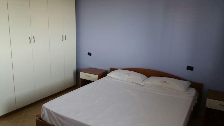 Camera doppia 1 km dal mare e da Soverato - Paparo-sant'angelo - Hus