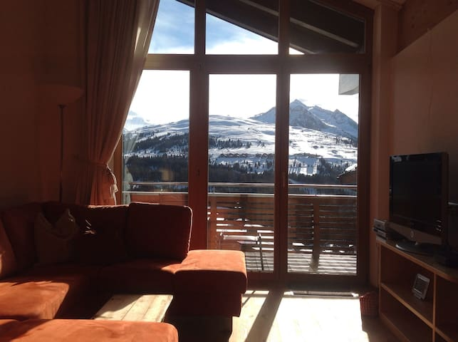 LUXURY apartment on 1600m - Königsleiten - Appartement