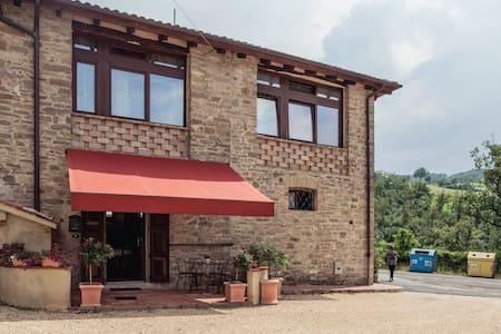 Country Apartment - Il Borghetto - Monzuno, Bologna - Σπίτι