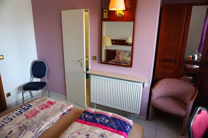 Comfortable Hotel-Like Room (18)