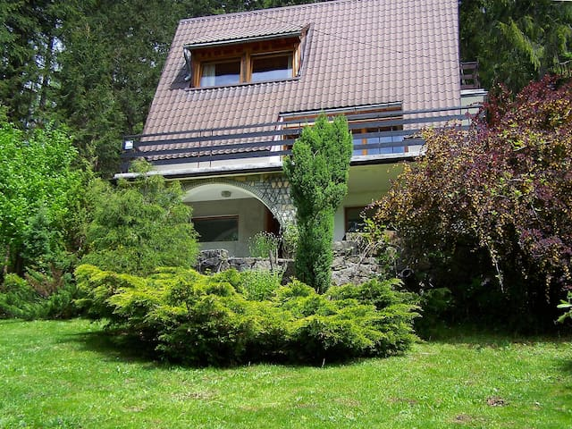 Holiday home Partecznik in Wisla