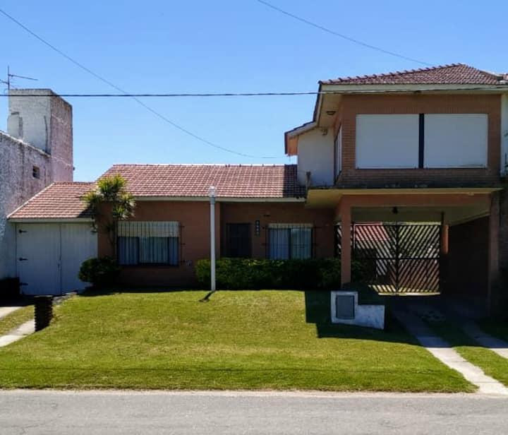 Casa frente al mar SAN JACINTO