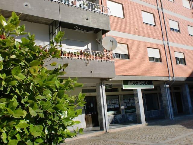 Alojamento local em Tábua - Tábua - Wohnung