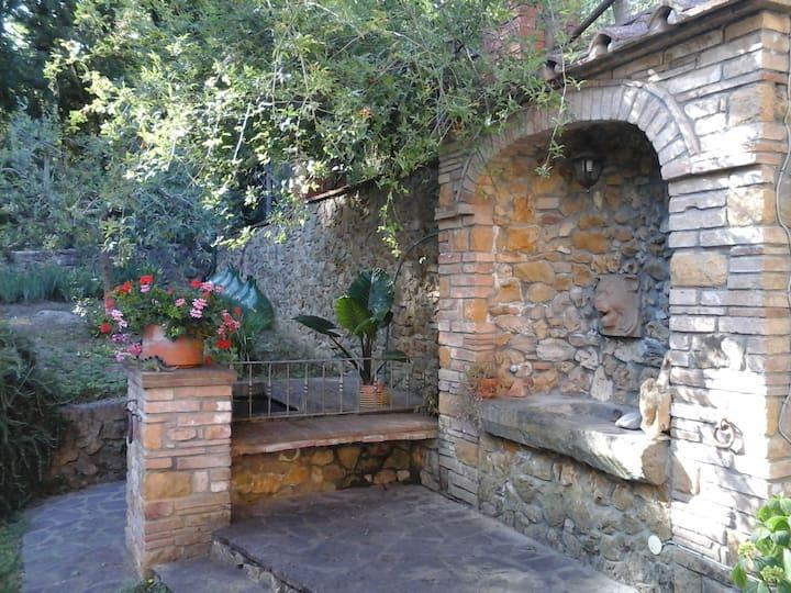 Nella terra degli Etruschi 3