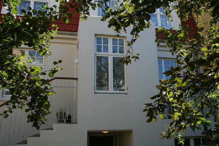 Reykjavik downtow beautiful house - Reykjavík - Hus