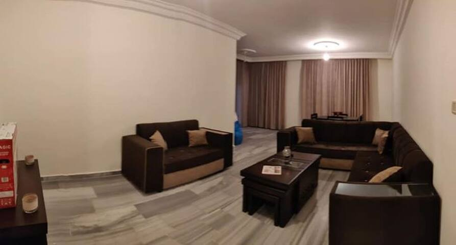 3 BDR Fully Furnished Apartment