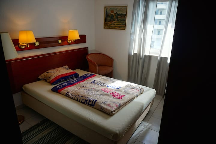 Comfortable Hotel-Like Room (15)