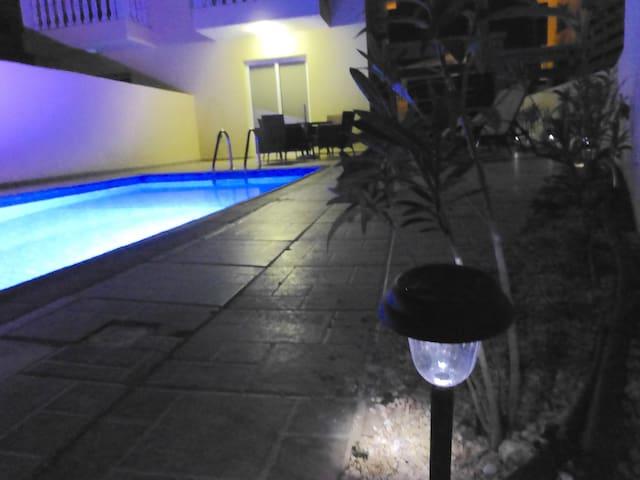 Nissi Golden Sands Villa (24) - Ayia Napa - Dom