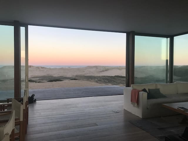 Beach House Jose Ignacio