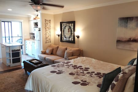 Lake Lure Resort Villa/Studio apt. - Lake Lure - Villa