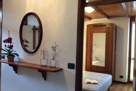 Apartment 3 km from Tirano - Sernio