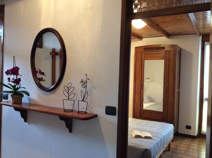 Apartment 3 km from Tirano