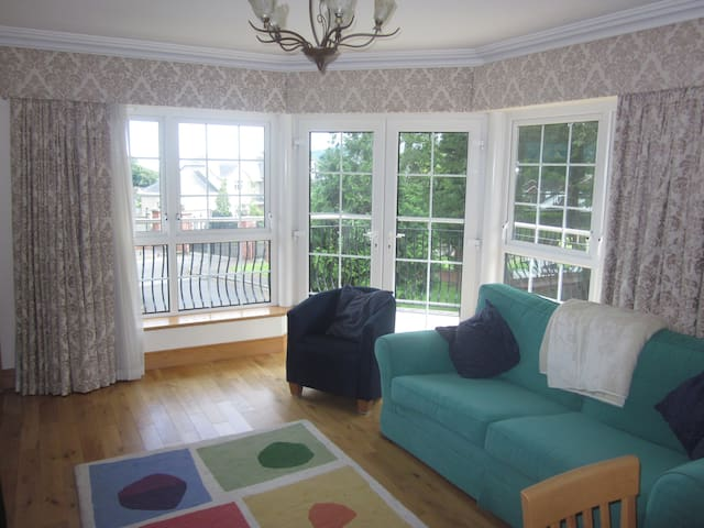 Luxury 3 bed on Carlingford lough - Warrenpoint - Apartment