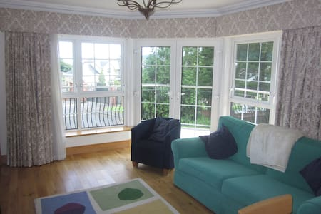 Luxury 3 bed on Carlingford lough - Warrenpoint