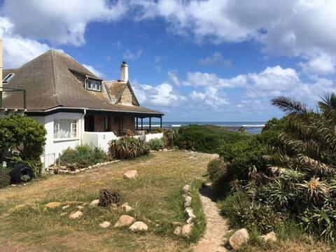 Lorelei Beachfront Cottage