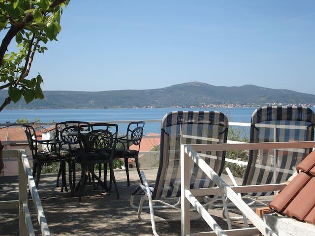 Sea view apartmant - Sveti Petar na Moru - Huoneisto