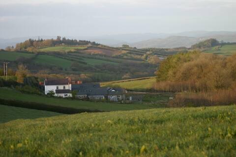 Cartshed near Llandeilo