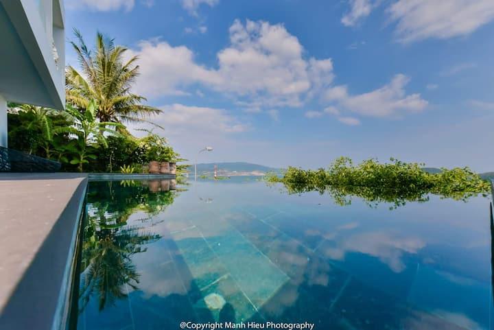 Ocean Front Villa Nha Trang - lot B3-5
