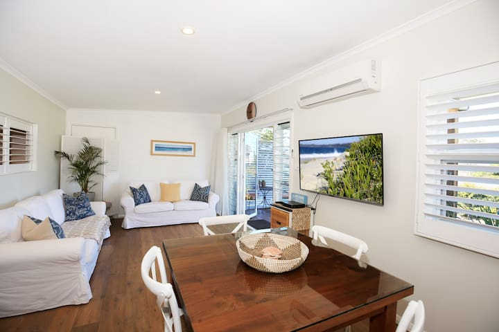 Jervis Bay Beach Shack - Pet Friendly