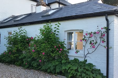 Self contained annexe+parking - Hambrook, Chichester - House
