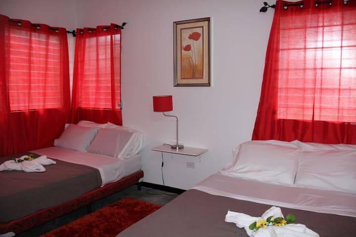 Acogedor Hostal campestre/familiar - Chame District - Penzion (B&B)
