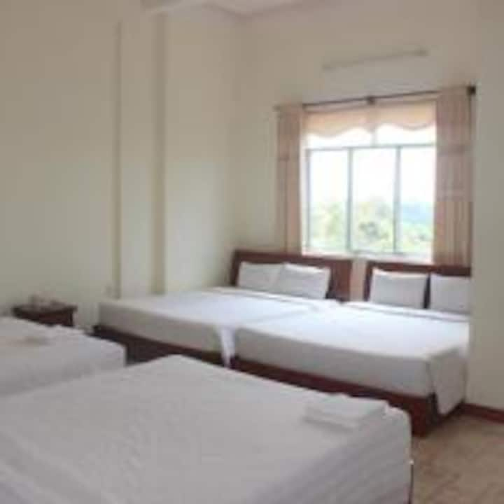 Memories hotel, your ideal destination