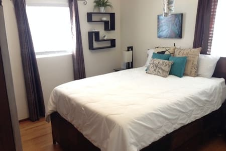 Open comfortable room near LAX