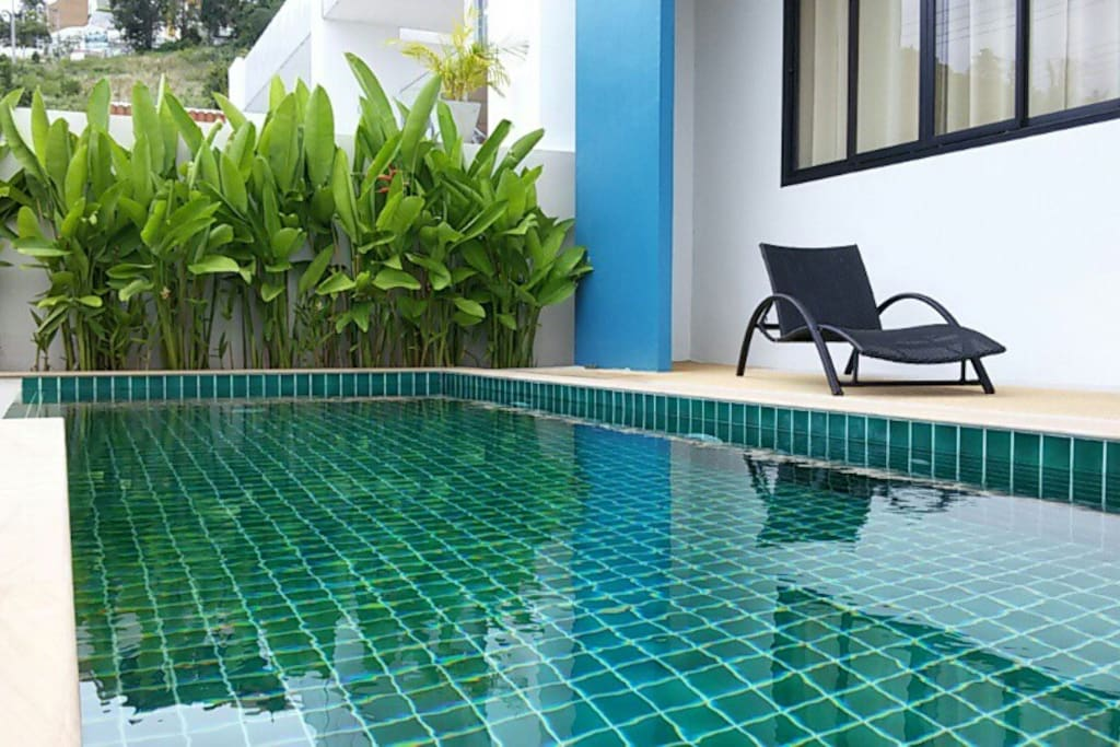 Poolvilla cheongmon cannonbill73 at gmail dot com for Outdoor furniture samui