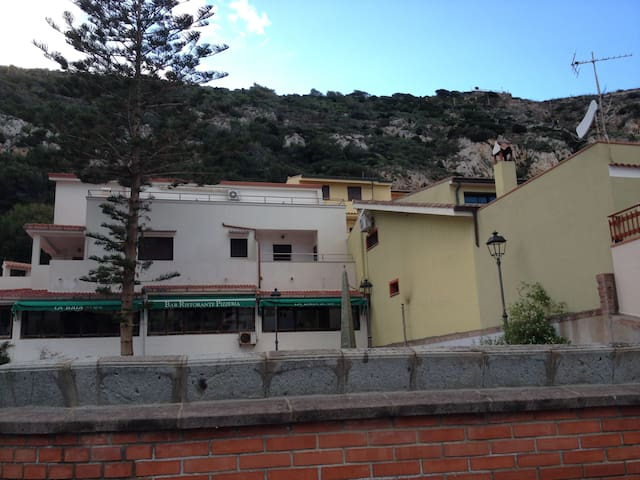 Appartamento a pochi passi dal mare - Buggerru - Apartament