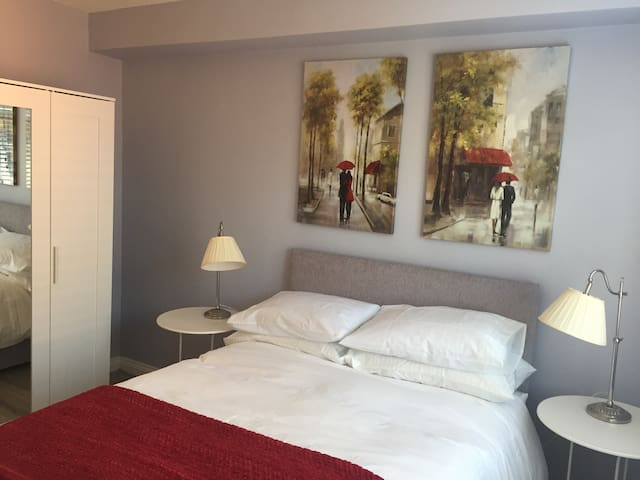 Newly Decorated two bed in the heart of Killarney - Killarney - Apartment