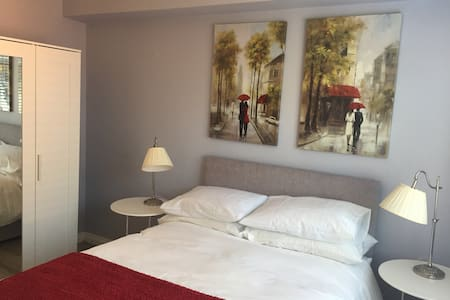 Newly Decorated two bed in the heart of Killarney - Killarney - Wohnung