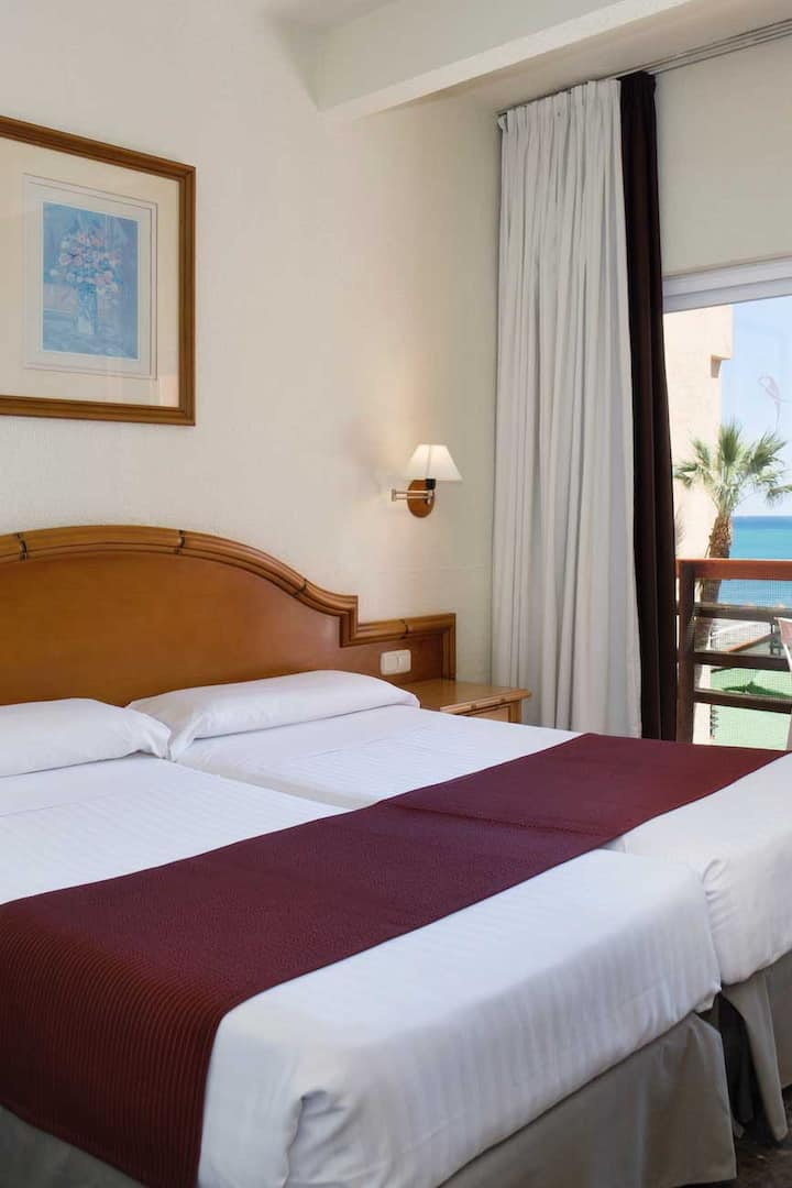 MS Tropicana, Double Room, Calm & Classic