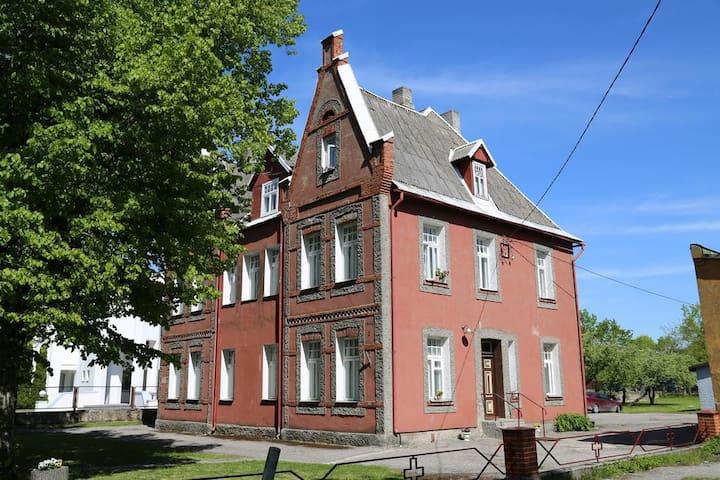 Maroon Apartments Pärnu