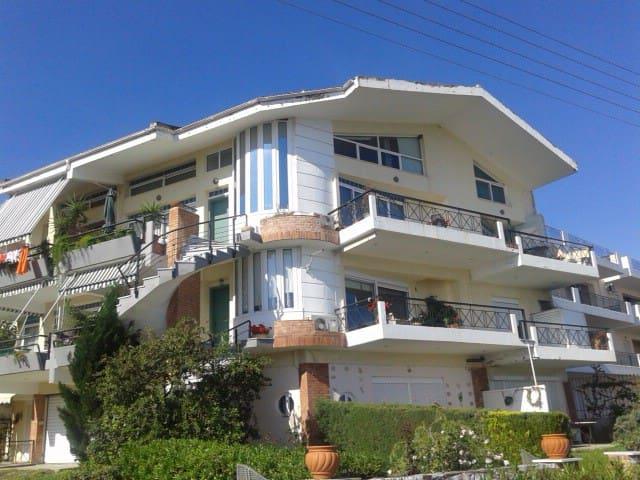 IASIS Maisonette - Kamena Vourla - Apartment