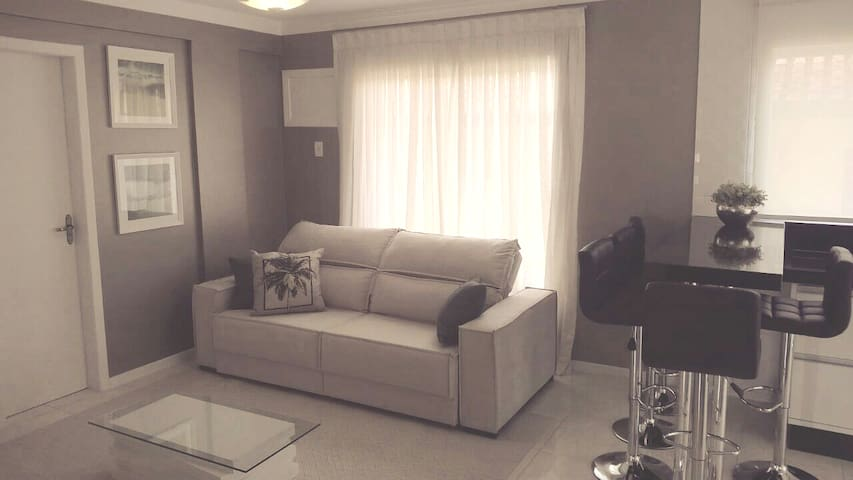 Sofa reclinable y extensible