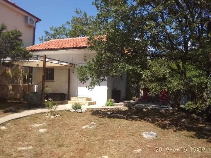 apartman Potočnica, Novalja, island Pag, Croatia