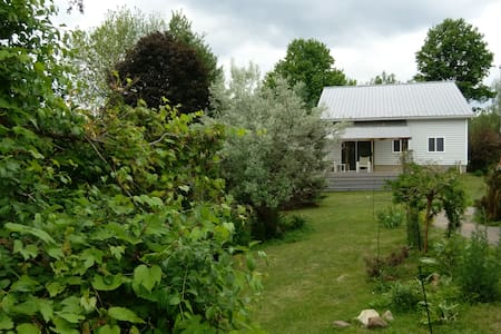 Lakeshore Guest House - Norwood - Hus