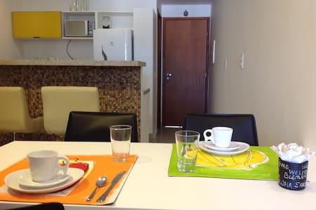 Av Independência - São Mateus, ótimo flat - Wohnung