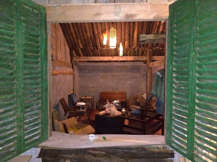 Sapa Jungle Pub & Homestay