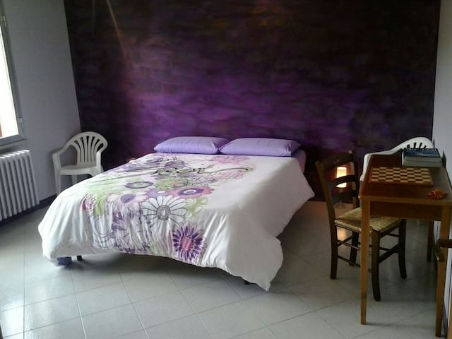 appartamento indipendente 75 mq - Vinchiaturo - Apartment