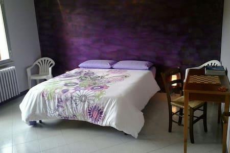 appartamento indipendente 75 mq - Vinchiaturo - Flat