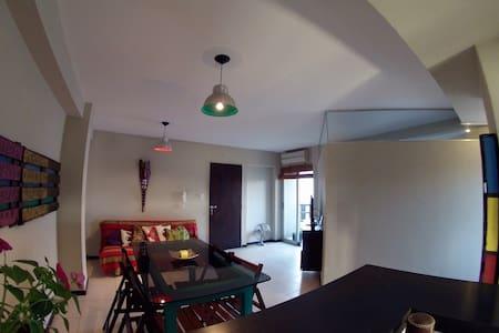 Departamento 2 dormitorios Amoblado - Apartment