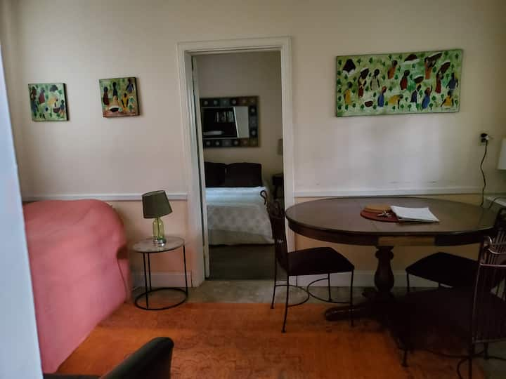 Self contained Suite, Bronxville, near SLC & NYC