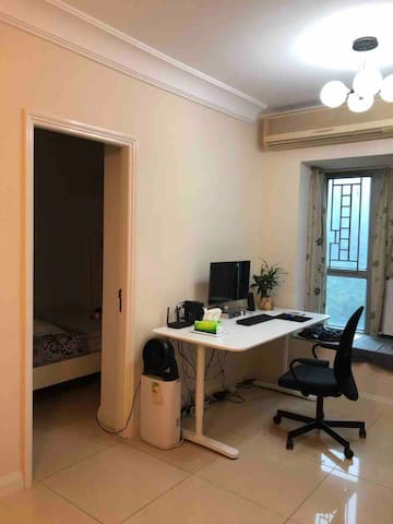 Cozy Apt in Tung Chung, Close to Airport