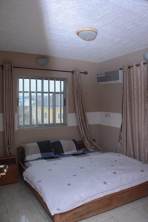 BAAI Low Cost 2 Bedroom Service Apartment 2