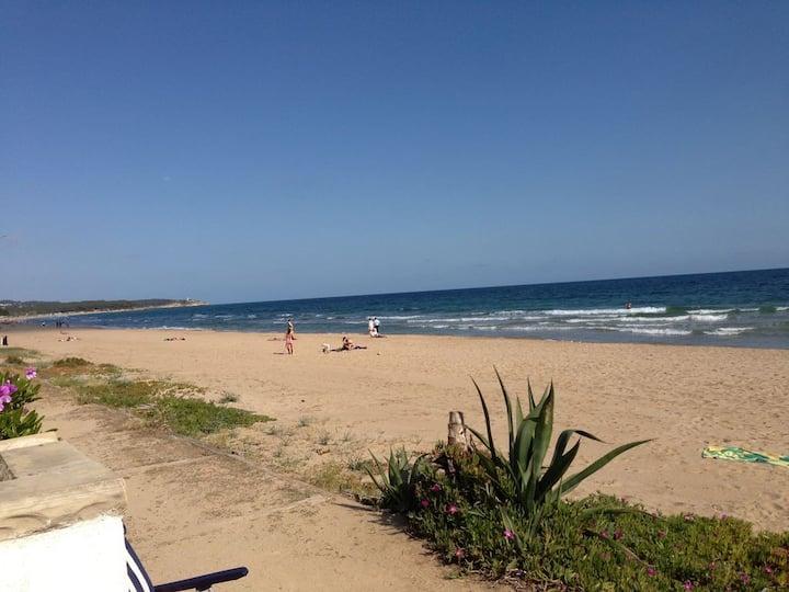 Appartement à 5 mètres de la plage - Playa LLarga