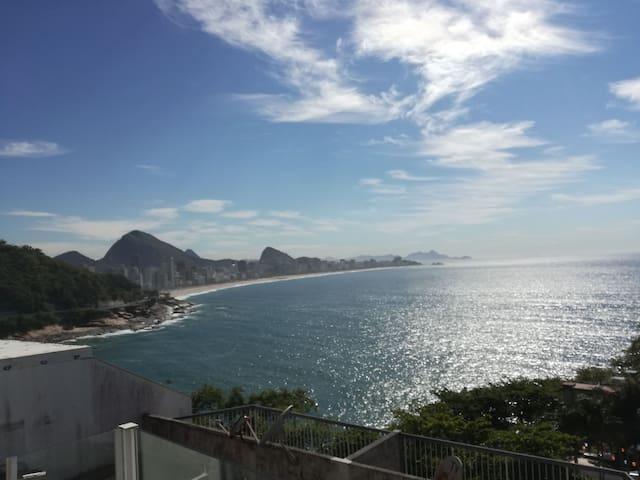 VISTA OCEANO Ocean View
