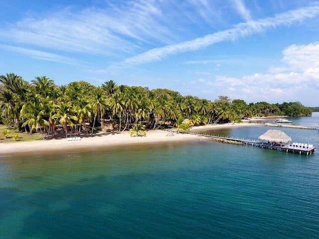 Exclusive Caribbean Oceanfront Villa ★ Cartagena