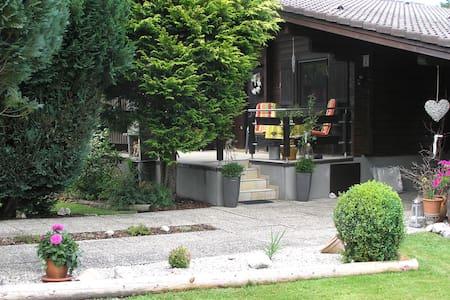 Ferienhaus Wildenau nähe Badesee - Wildenau