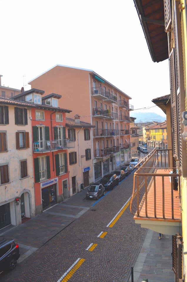 Borgo S. Caterina